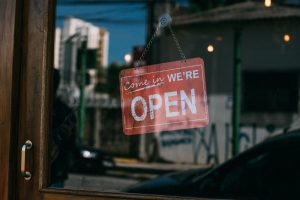 Gaining Customers for a Small Business