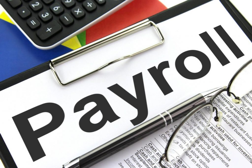 outsourcing payroll services